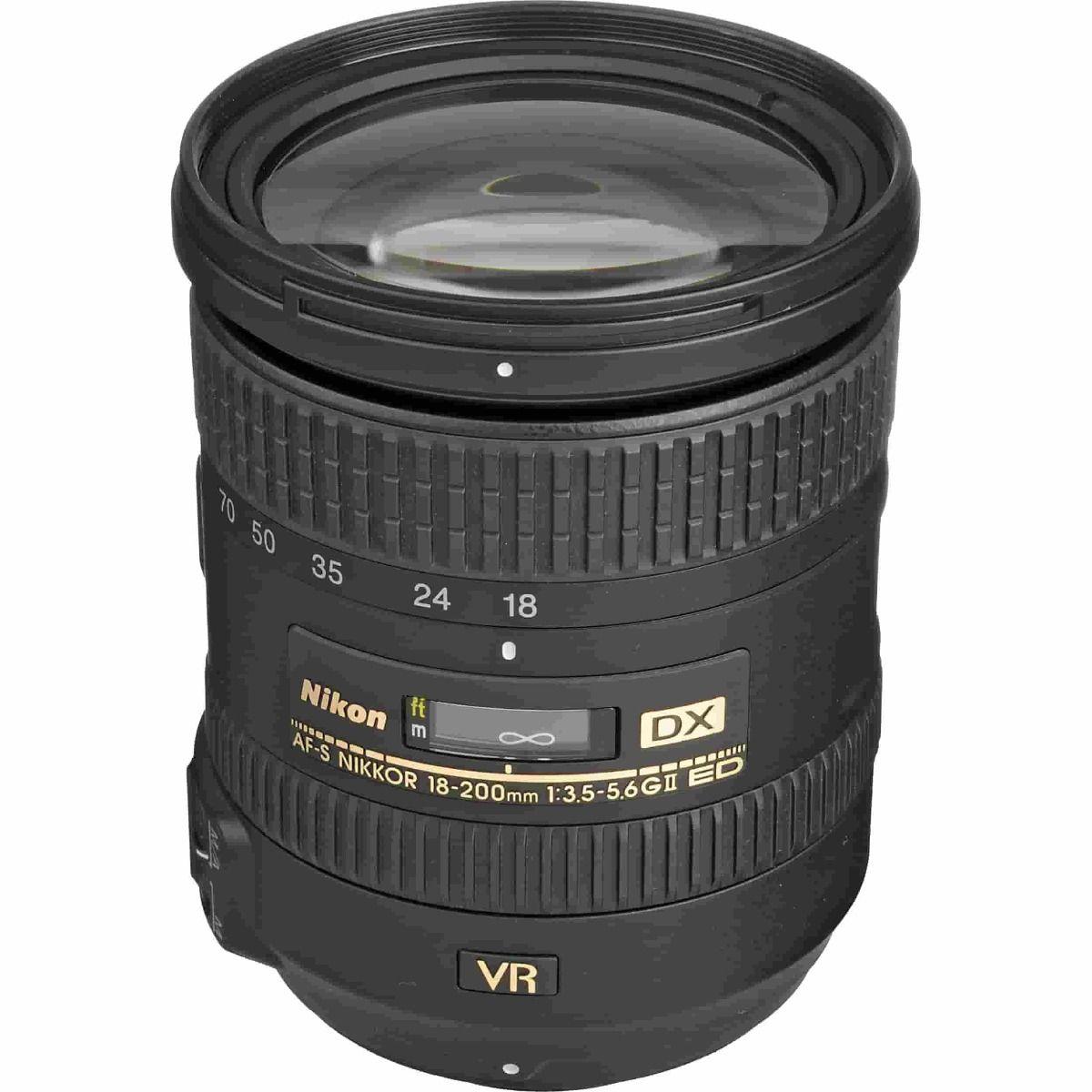 Nikon AF-S 18-200mm f/3.5-5.6G ED VR II DX Lens,Nikon AF-S 18-200mm f/3.5-5.6G ED VR II DX Lens,Nikon AF-S 18-200mm f/3.5-5.6G ED VR II DX Lens