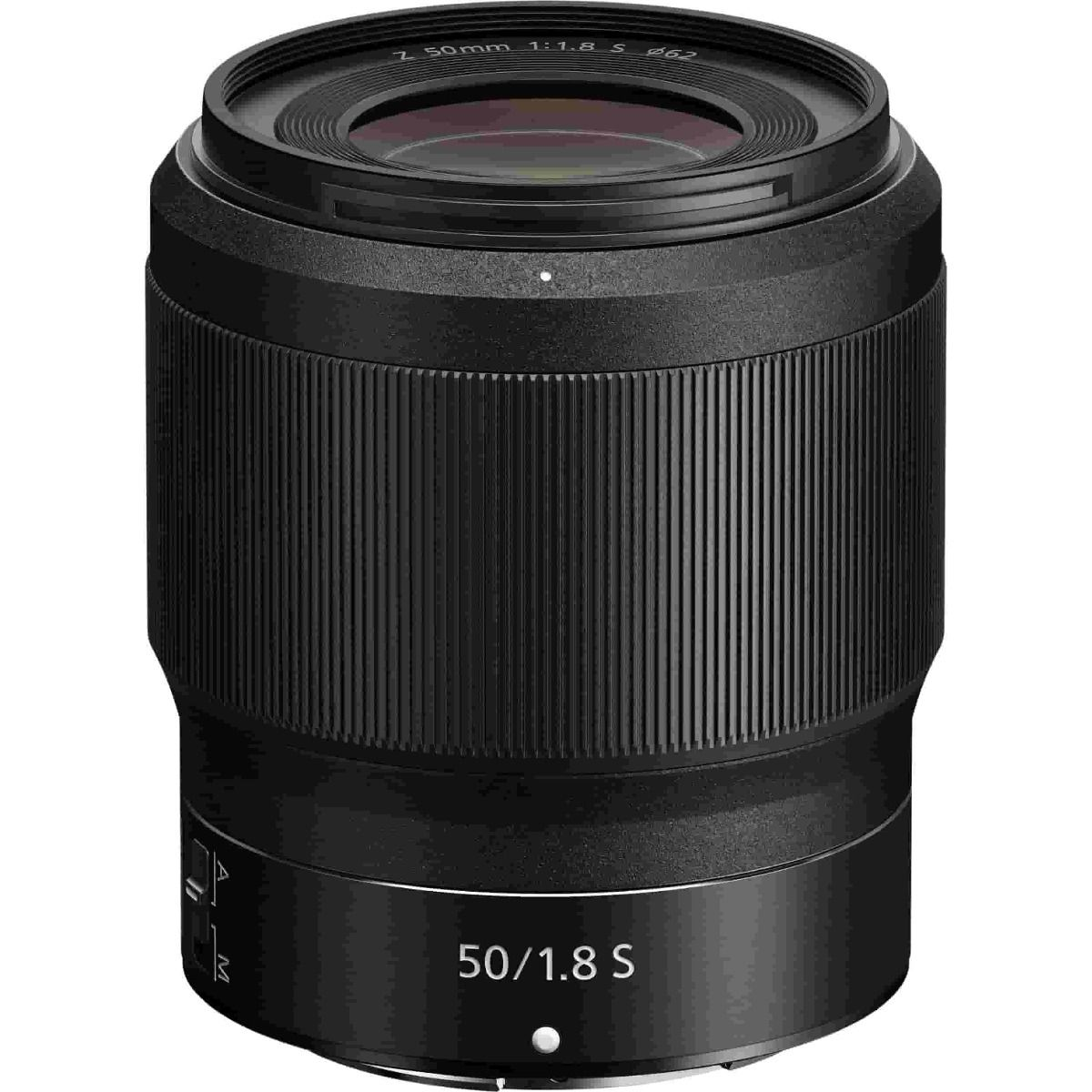 Nikon Z 50mm f/1.8 S Lens,Nikon Z 50mm f/1.8 S Lens,Nikon Z 50mm f/1.8 S Lens