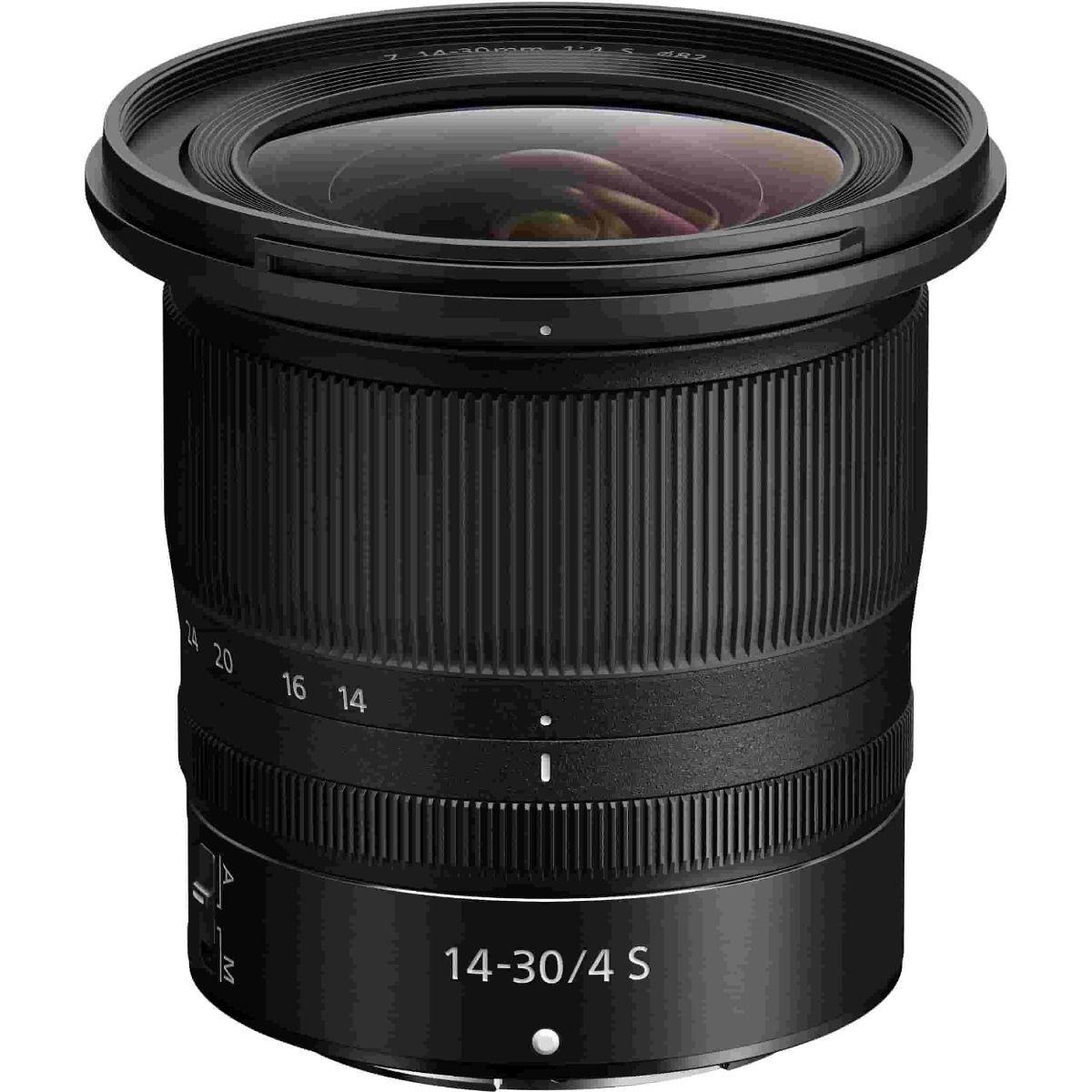 Nikon Z 14-30mm f/4 S  Lens,Nikon Z 14-30mm f/4 S  Lens,Nikon Z 14-30mm f/4 S  Lens