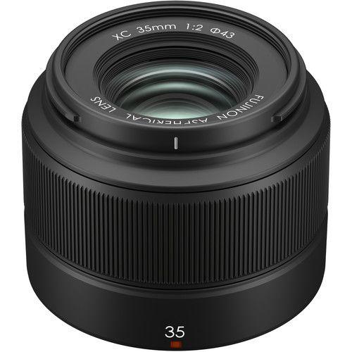 Fujifilm XC35mm Lens