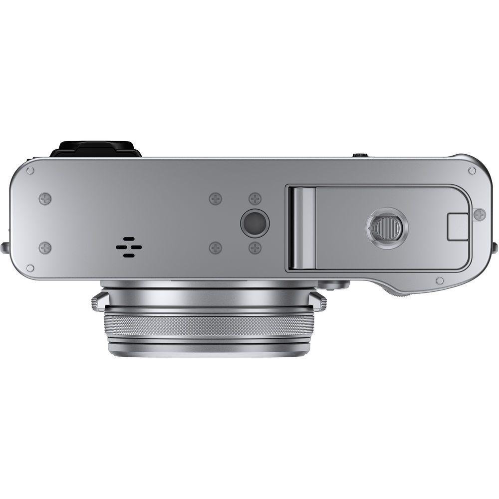 Fujifilm X100V Digital