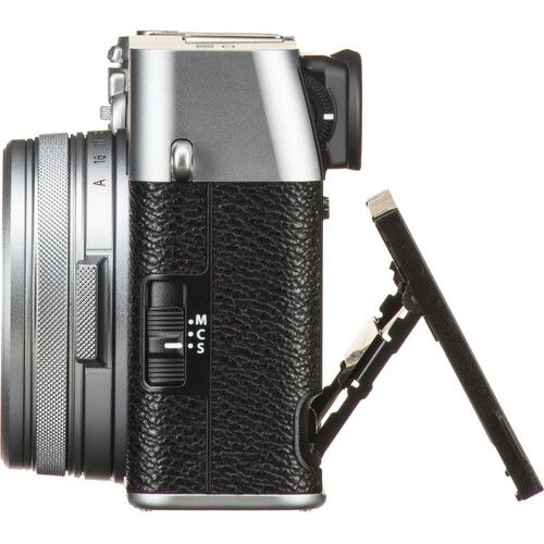 Fujifilm X100V Digital Camera With