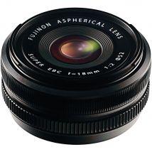 Fujifilm XF18mm F2 R Lens