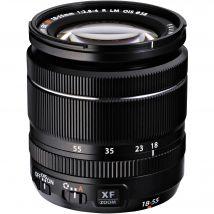 Fujifilm XF18-55mm F2.8-4 R LM OIS Lens