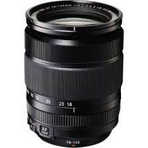 Fujifilm XF18-135mm F3.5-5.6 R LM OIS WR Lens