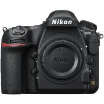 Nikon D850 DSLR Camera Body Only Bundle Offer With Back Pack,128GB Memory Card,Tripod,Battery and Microphone