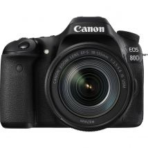 Canon EOS 80D 18-135IS USM Bundle Offer With 128GB Memory Card,Tripod And Cleaning Kit