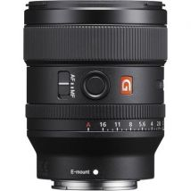 Sony FE 24mm f/1.4 G Master Lens