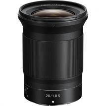 Nikon Z 20mm f/1.8 S Lens