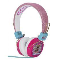 OTL On-Ear Folding Headphone - LOL Squad Goals