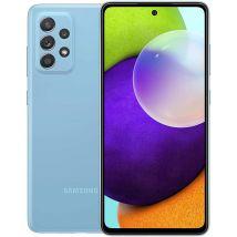 Samsung Galaxy-A32 Blue (SMA325FZBHMEAW-AA)