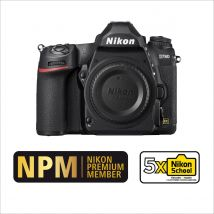 Nikon D780 DSLR Camera Body Only Bundle Offer With Back Pack,128GB Memory Card,Microphone,Tripod and Battery