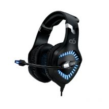Veho Alpha Bravo GX2 Gaming Headset with UBU 7.1 Surround Sound (VAB-002-GX2)