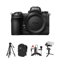 Nikon Z7 Mirrorless Camera Body Only With Accessories Kit