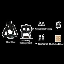 Insta360 Kiteboard Bundle (I04DPTKTSC/A)