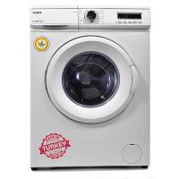 Vestel W7104 Front Load Washing Machine 7 KG (White)
