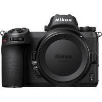 Nikon Z6 Mirrorless Camera Body Only With 64GB XQD Card