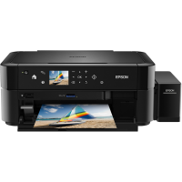Epson L850 All-in-One Ink Tank Photo Printer