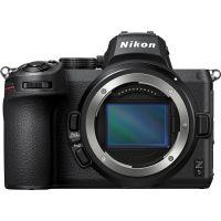 Nikon Z5 Mirrorless Camera Body Only