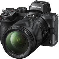 Nikon Z5 Mirrorless Camera With 24-200mm F/4-6.3 Lens Kit
