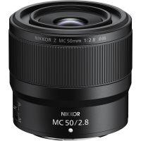 Nikon Z MC 50mm F/2.8 Lens