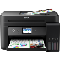 Epson EcoTank L6190 4-in-1 Printer