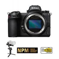 Nikon Z 7II Mirrorless Camera Body With Zhiyun Weebill-S Stabilizer