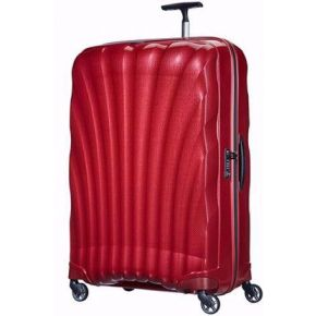 SAMSONITE COSMOLITE Spinner 86/33 - Red