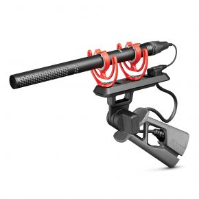 Rode NTG5KIT-  Ultra-Lightweight Shotgun Microphone