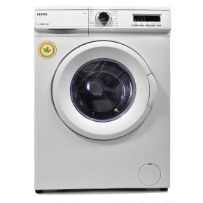 Vestel W 7104 Front Load Washing Machine 7 KG (White)