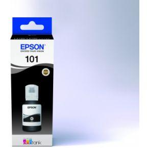 C13T03V14A 101 EcoTank Black ink bottle for L4150/L4160/L6160/L6170/L6190