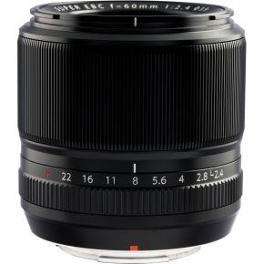Fujifilm XF60mm F2.4 R Macro Lens