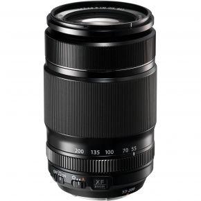 Fujifilm XF55-200mm F3.5-4.8 R LM OIS Lens