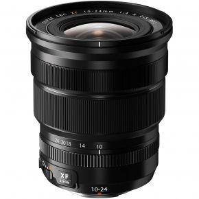 Fujifilm XF10-24mm f/4 R OIS Lens