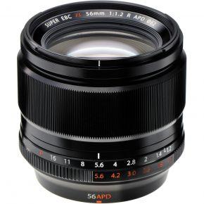 Fujifilm XF56mm F1.2 R APD Lens