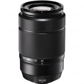 Fujifilm XC50-230mm F4.5-6.7 OIS II Lens