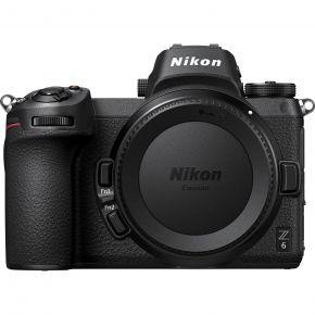 Nikon Z6 BK BODY