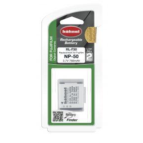 Hahnel HL-F50 Fujifilm Battery