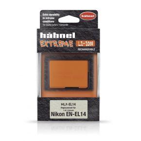 Hahnel HLX-EL14/EL14a Nikon Battery