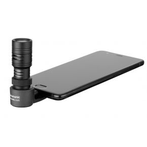 Saramonic SmartMic+ UC Lightweight smartphone Microphone