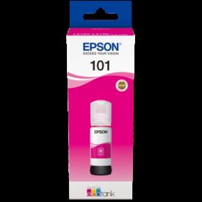 Epson C13T03V34A 101 EcoTank Magenta ink bottle for L4150/L4160/L6160/L6170/L6190