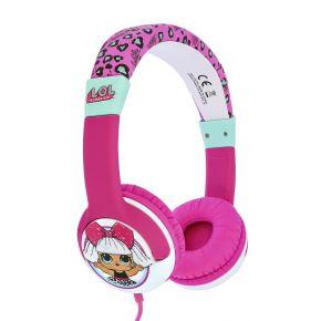 OTL On-Ear Junior Headphone - LOL My Diva