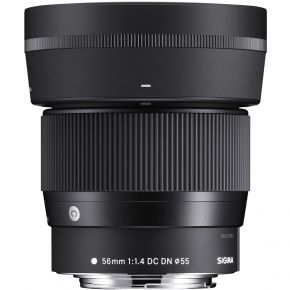 SIGMA 56/1.4 DC DN ( C ) FOR SONY E MOUNT