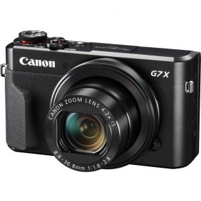 Canon POWERSHOT G7 X MKII