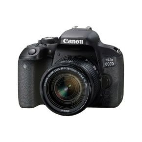 Canon EOS 800D EFS 18-55MM IS STM KIT