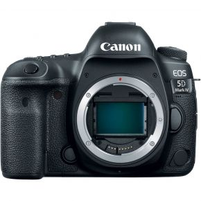 Canon EOS 5D MKIV DSLR Camera Body Only