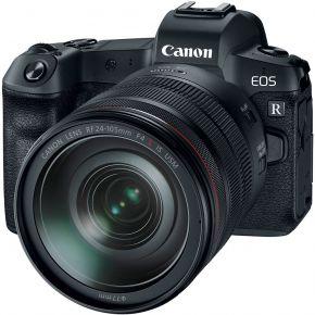 Canon EOS R RF24-105 L +M.ADAP EU26