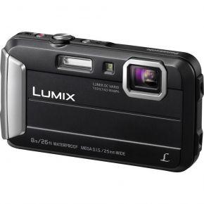 Panasonic Lumix DMC-FT30 Digital Still Camera