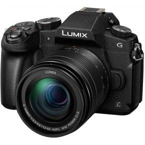 Panasonic Lumix DMC-G85 Mirrorless Micro Four Thirds Digital Camera