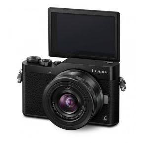 Panasonic Lumix DC-GF9 Mirrorless Micro Four Thirds Digital Camera